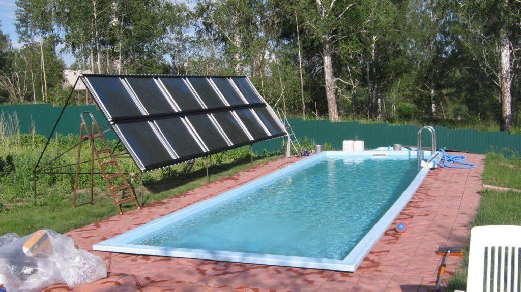 Солнечные коллекторы - Eco Techno Innovation