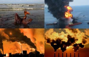 нефть уголь
