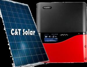 primeVolt C T Solar копия