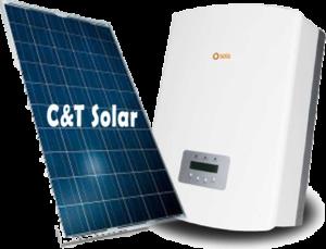 solis C T Solar копия