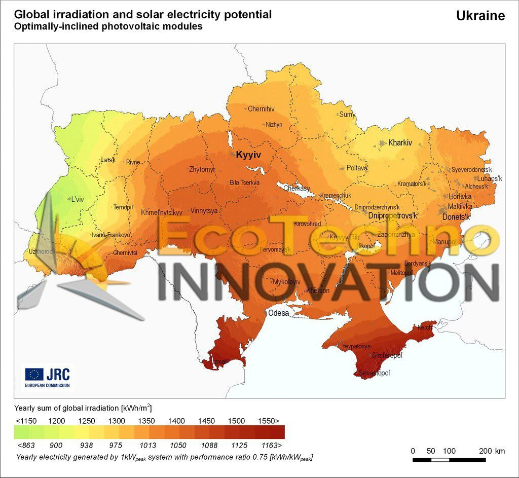 karta-solnechnoy-aktivnosti-ukraine-ecotechno-innovation