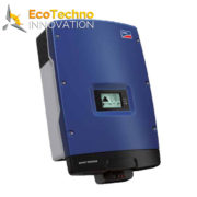 sma-sunny-tripower-6-12 TL-solar-inverter-eсotechno-innovation