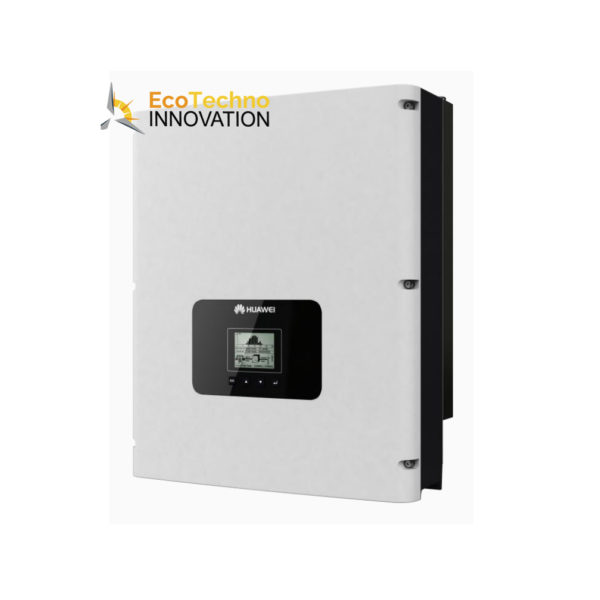 huawei-solar-inverter-8-28КTL-ecotechno-innovation