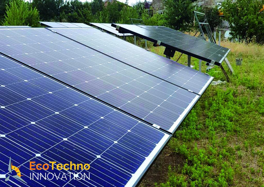 ecotechno-innovation-solar-station-longi-treker