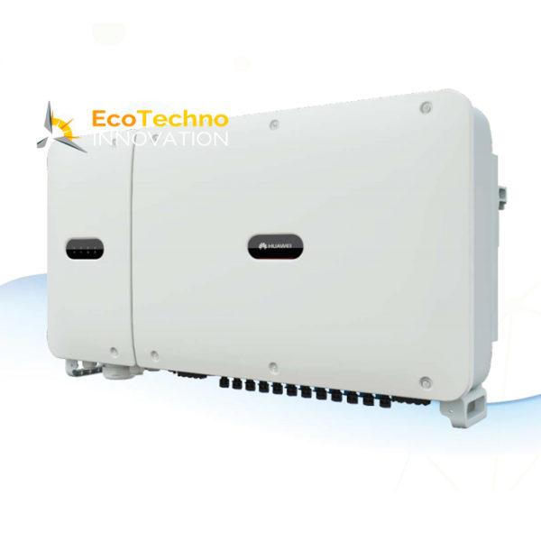 huawei-solar-inverter-50КTL-ecotechno-innovation